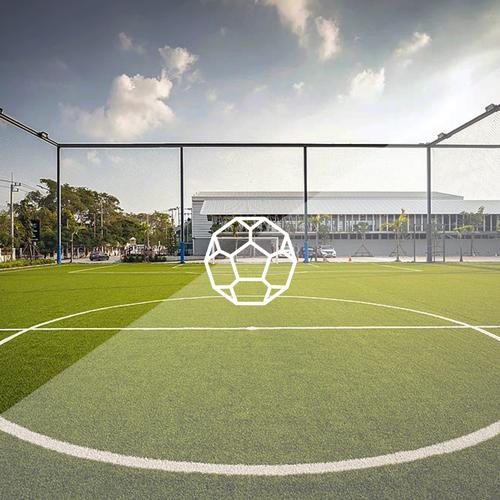 สนามฟุตซอล FIgure & Playground ศาลายา